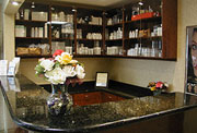 Dermatologist office in Upland, CA